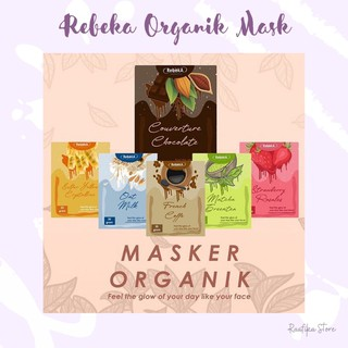 REBEKA BEAUTY MASKER ORGANIK FREE SPATULA thumbnail