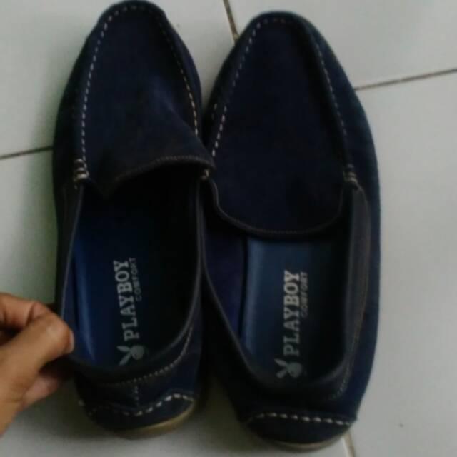 Sepatu PLAYBOY original MURAH  caae0c390b