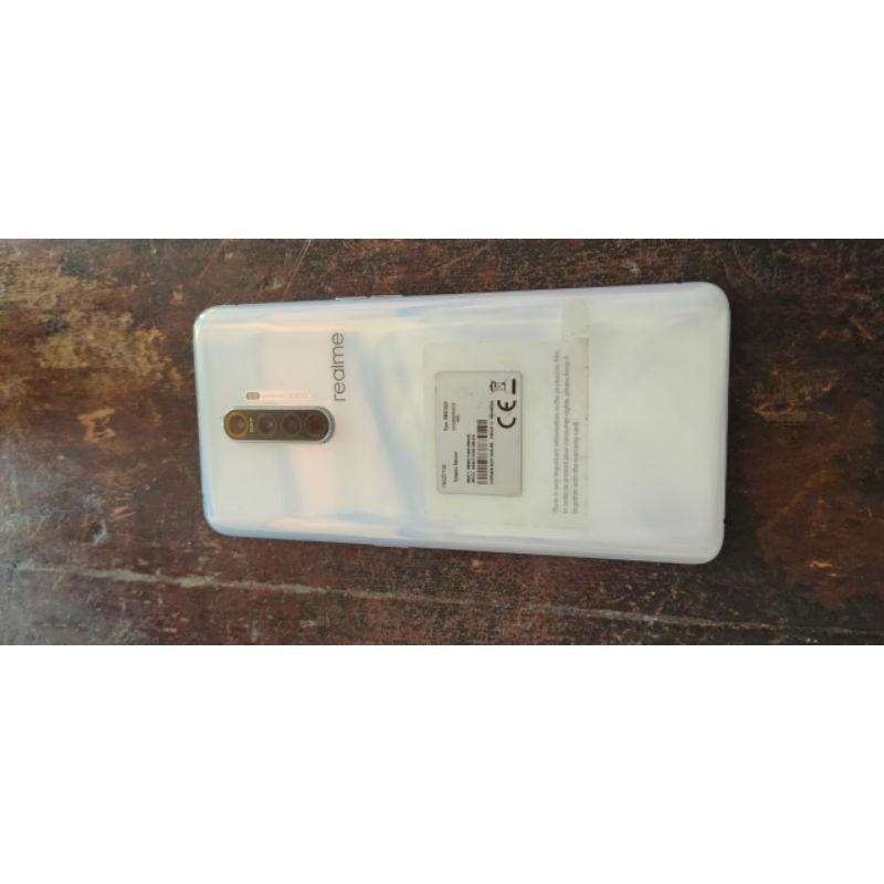 hp realme X2 pro ram 12gb/256gb Snapdragon 865