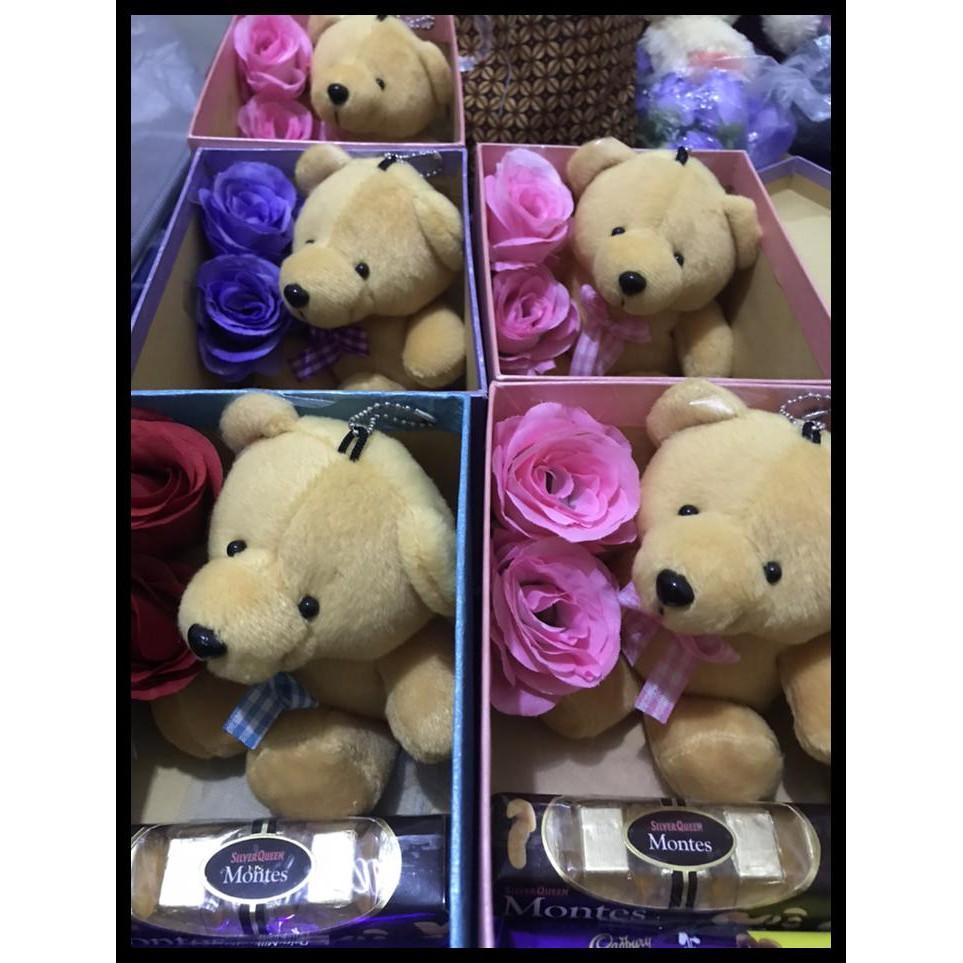 TERLARIS Box Surprise Kado Valentine Ulang Tahun Pacar Wanita Cewek BEST SELLER