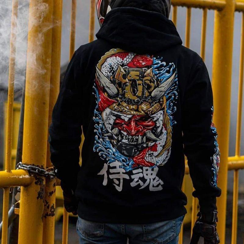 Hoodie Prostreet Kohaku V2 Limited