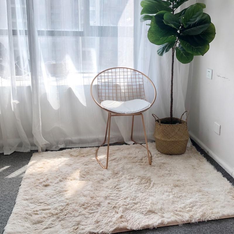Karpet Selimut Desain Ikea Untuk Ruang Tamu/kamar Tidur ...