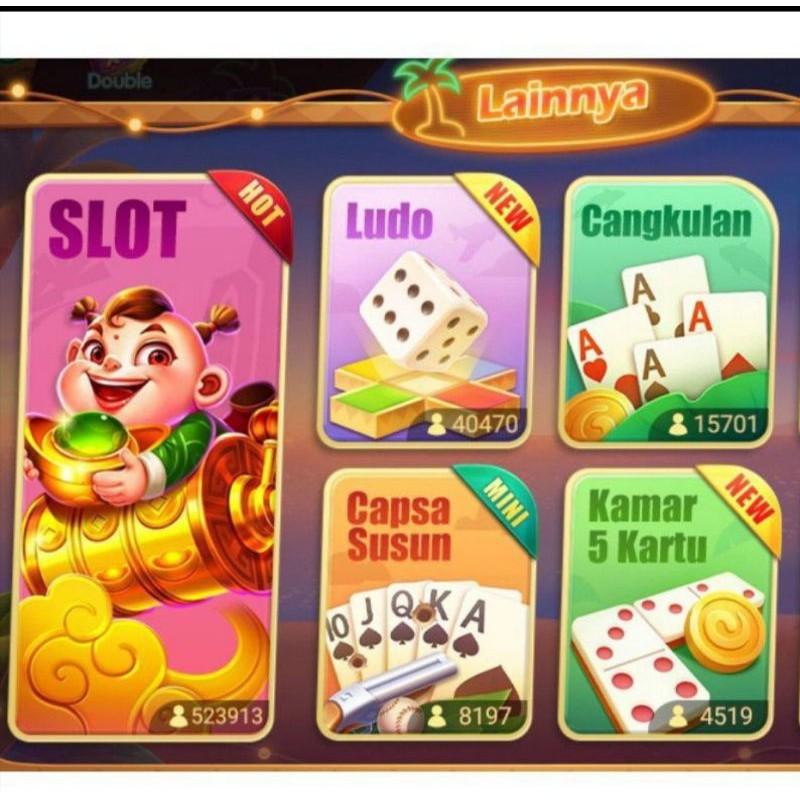 chip Hings domino-MD ungu