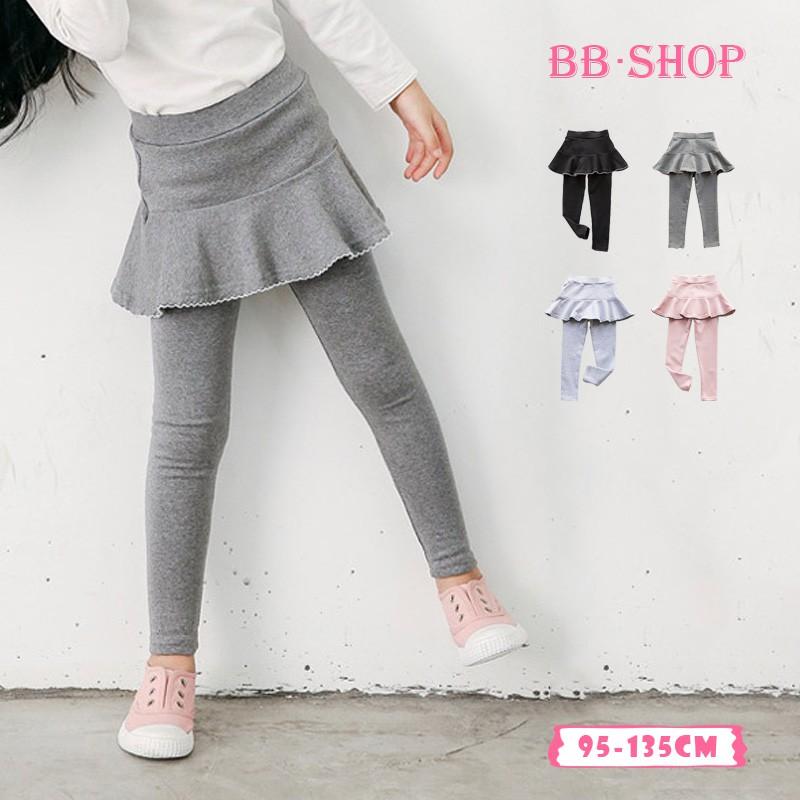 Bb Shop Legging Anak 4 Warna Dengan Legging Rok Anak Perempuan 101721 Shopee Indonesia