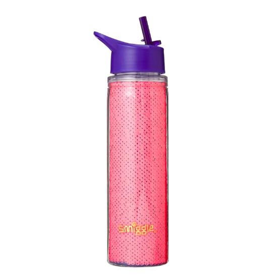 NEW DESIGN Smiggle Drink Bottle / Botol Minum Smiggle Shimmy Drink Bottle 500ml