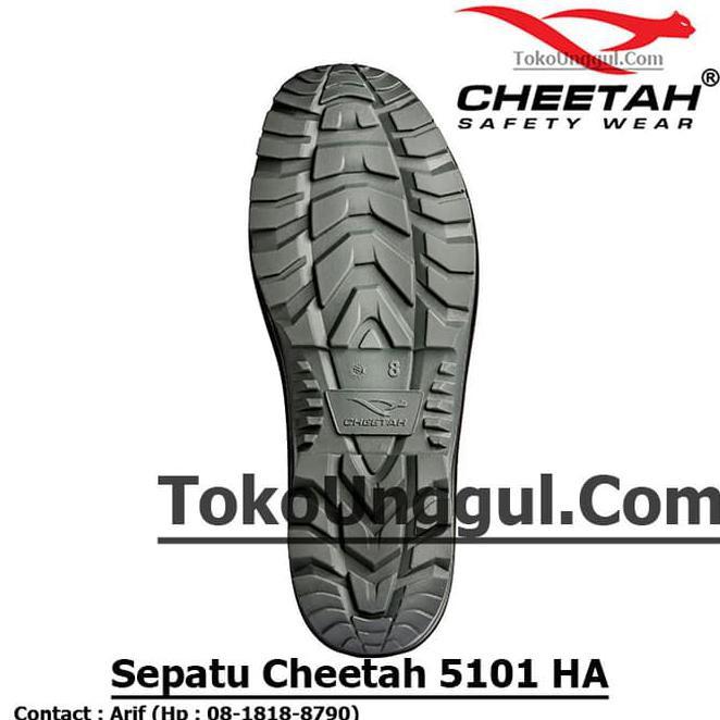 Cheetah 5101CB  23e72d4be4
