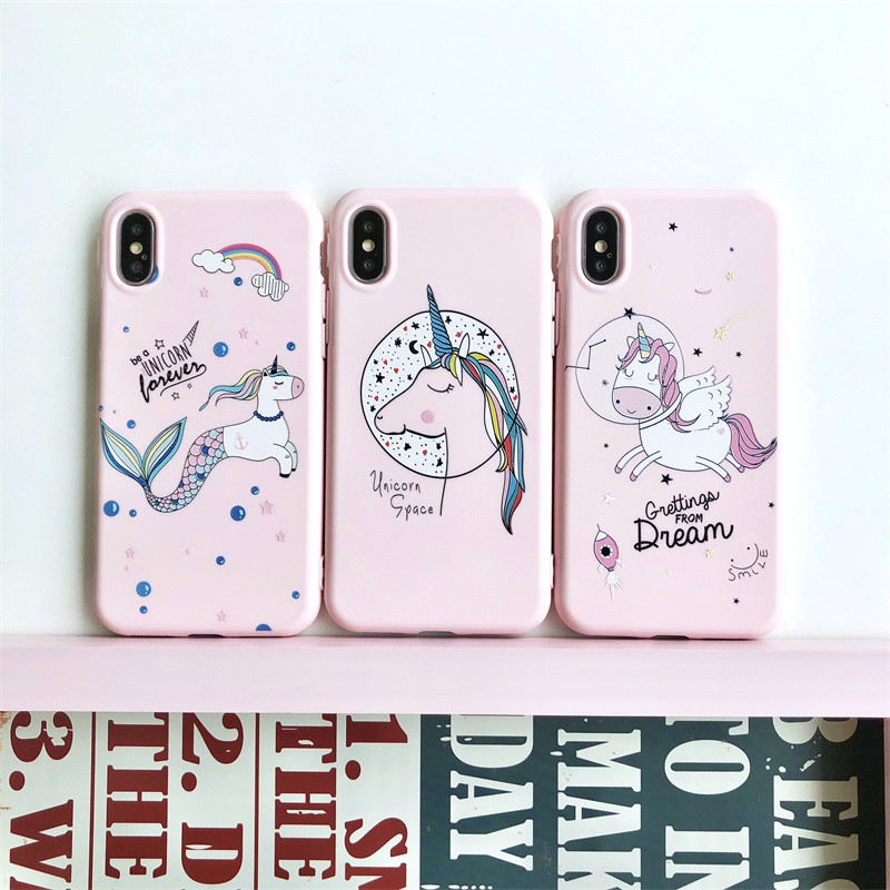 ❤3D Cartoon Owl Unicorn Case for Lenovo Vibe A7010 A7010a48 / X3 Lite / K4 Note | Shopee Indonesia