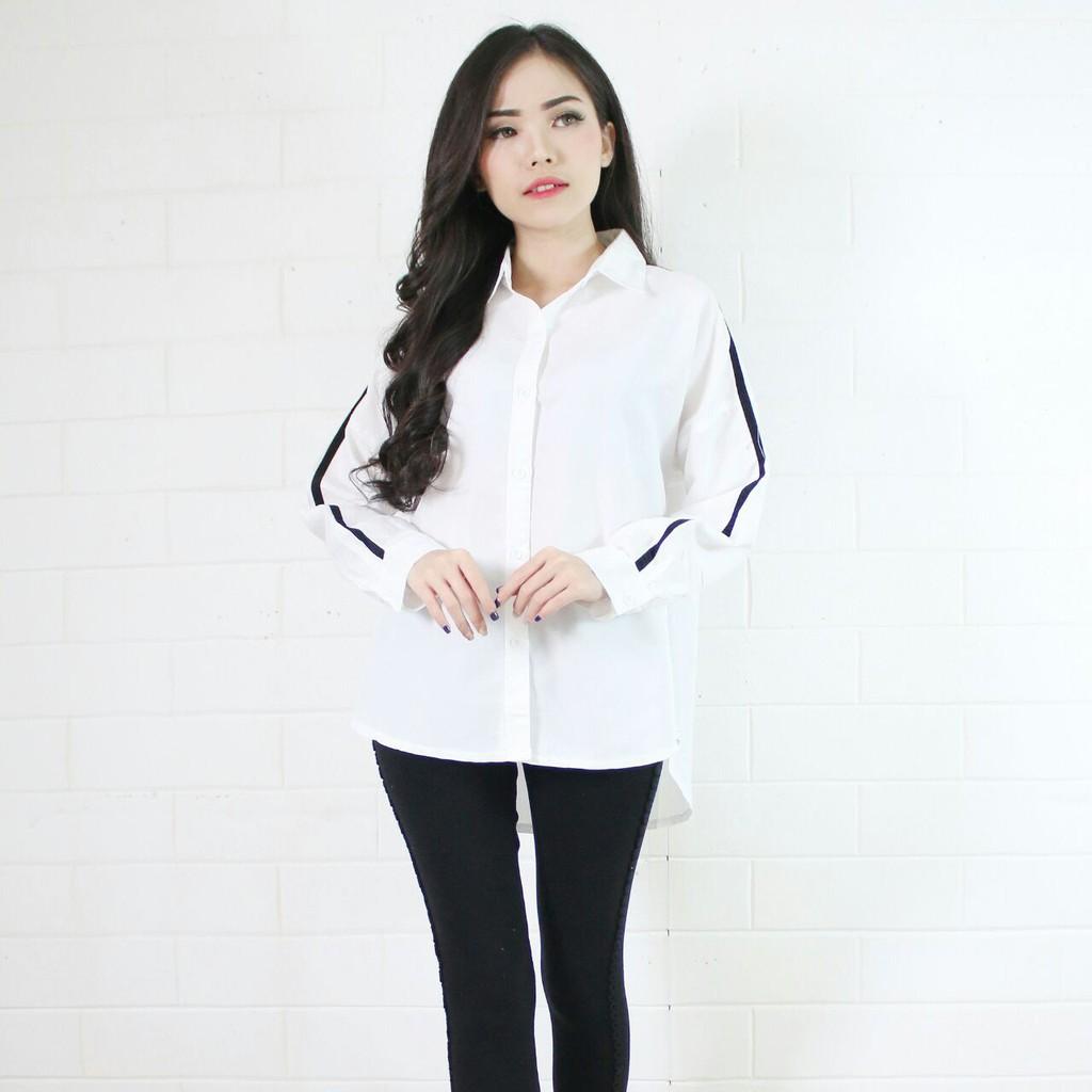Dapatkan Harga Kemeja Gamis Atasan Dress Pakaian Wanita Diskon Baju Muslim Cewek Hijaber Maxy Maxi Long Veana Limited Shopee Indonesia