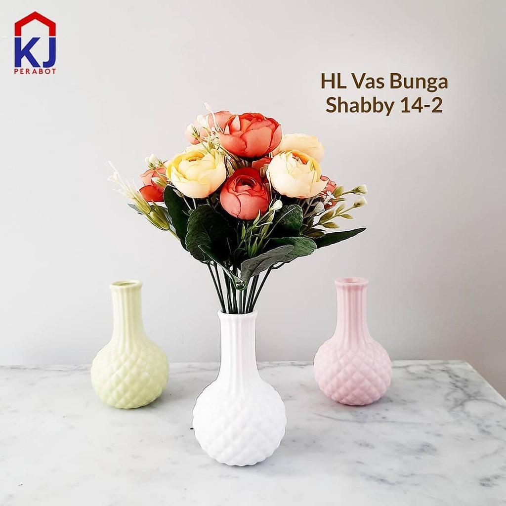 Vas Bunga Shabby Shopee Indonesia