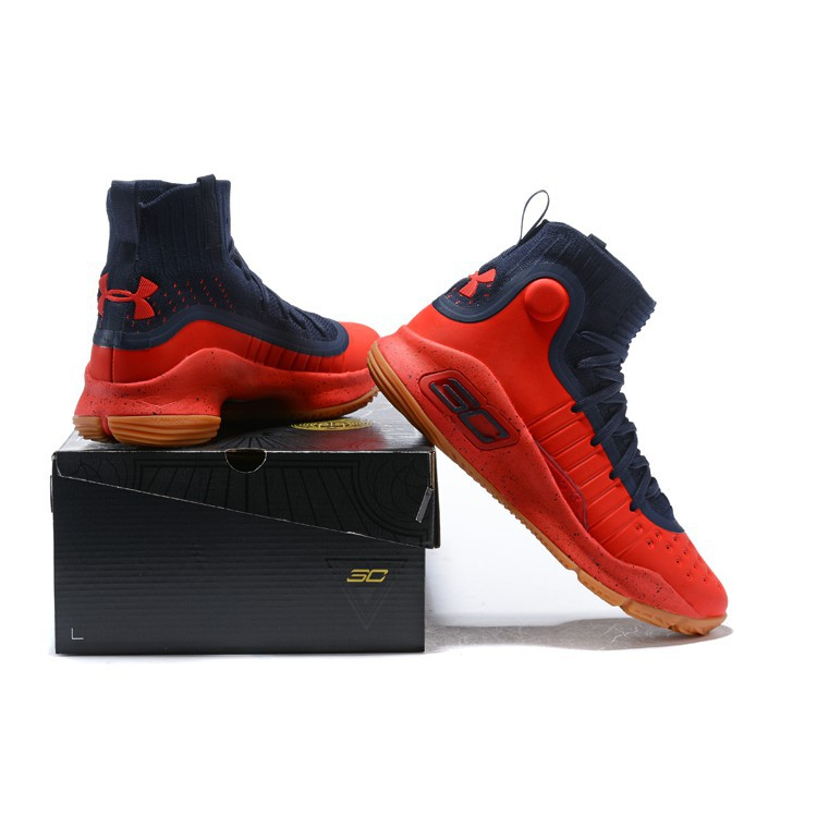 Sepatu Under Armour Sepatu Basket Sepatu Olahraga Sepatu Pria ... f30fa721ec