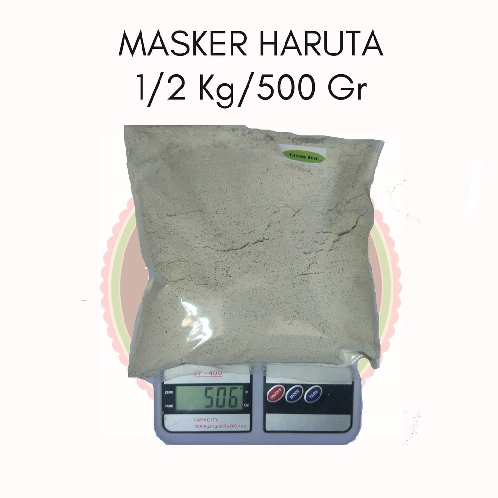 Masker Bubuk Organik Strawberry 50 Gram Wajah Shopee Indonesia Beras