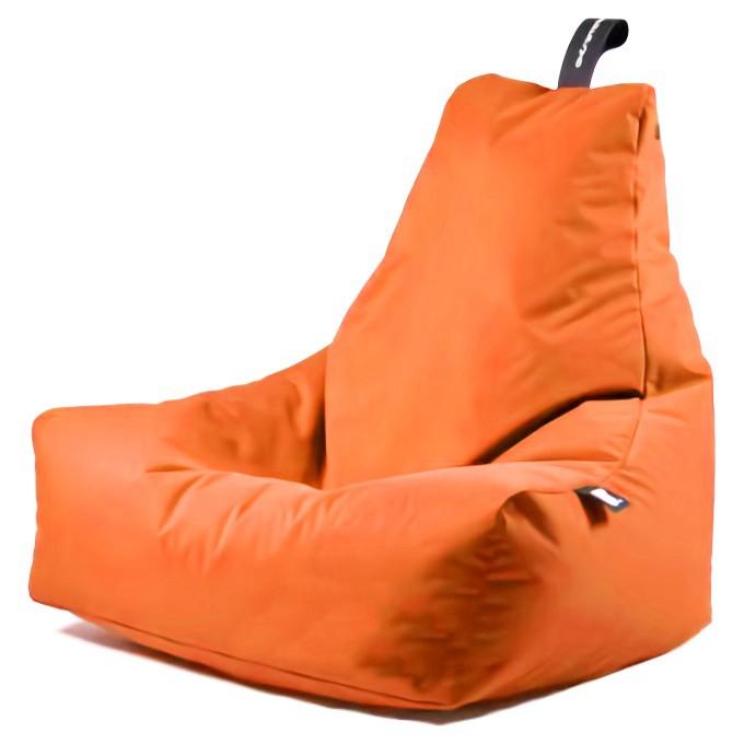 Bean Bag Kursi Santai Cone Chair Anti Air Dan Uv Cover Only Shopee Indonesia