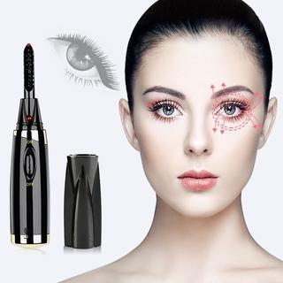 Pen Penjepit Bulu Mata Elektrik Portable Tahan Lama Dengan Pemanas Untuk Alat Makeup thumbnail