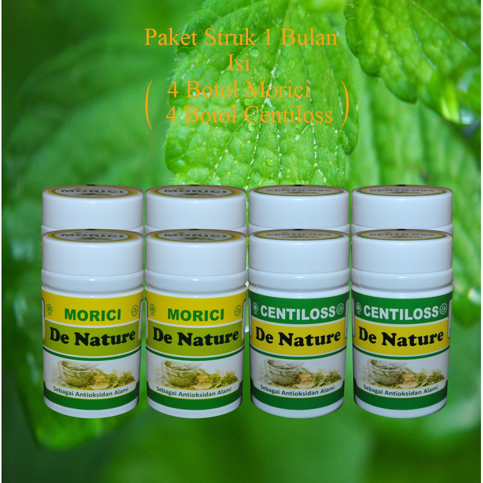 Paket 1 Bulan Obat Kanker De Nature Ziirzax Typhogell Shopee Indonesia 2