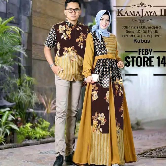 batik+atasan+batik+batik+couple+fashion+muslim+blouse - Temukan Harga dan Penawaran Online Terbaik - Februari 2019 | Shopee Indonesia