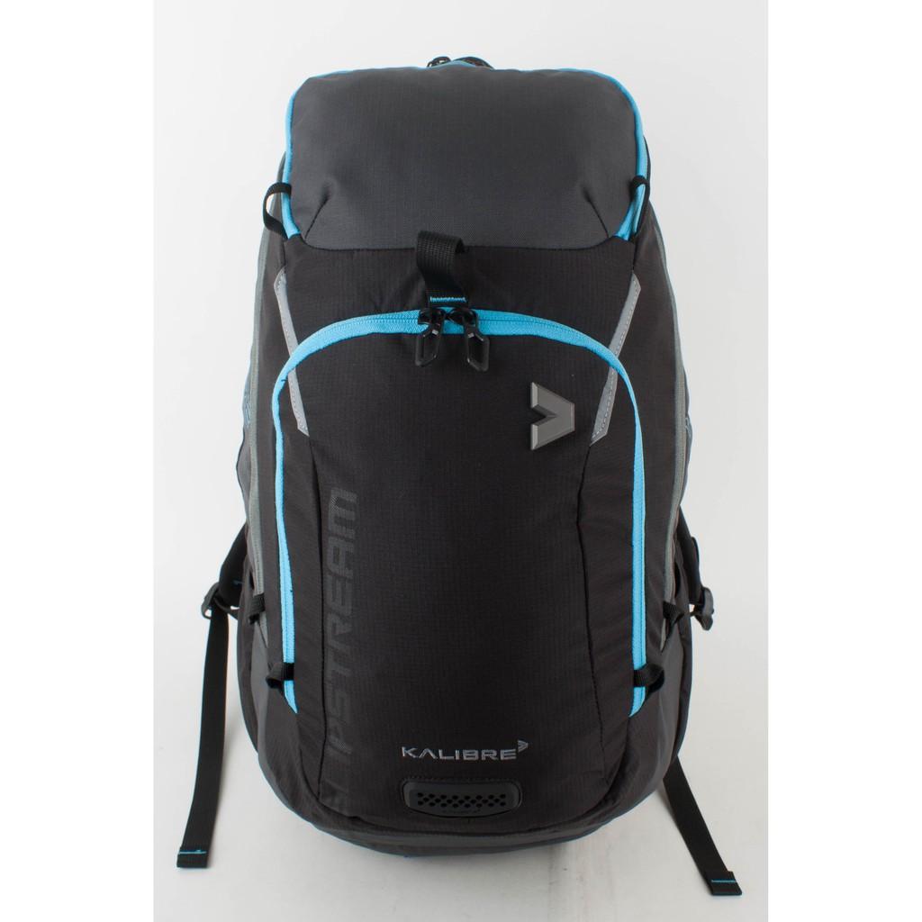 Kalibre Occura Tas Ransel Daypack Backpack 910346 017 Abu Hitam Aesthetic 910405 000 Slipstream