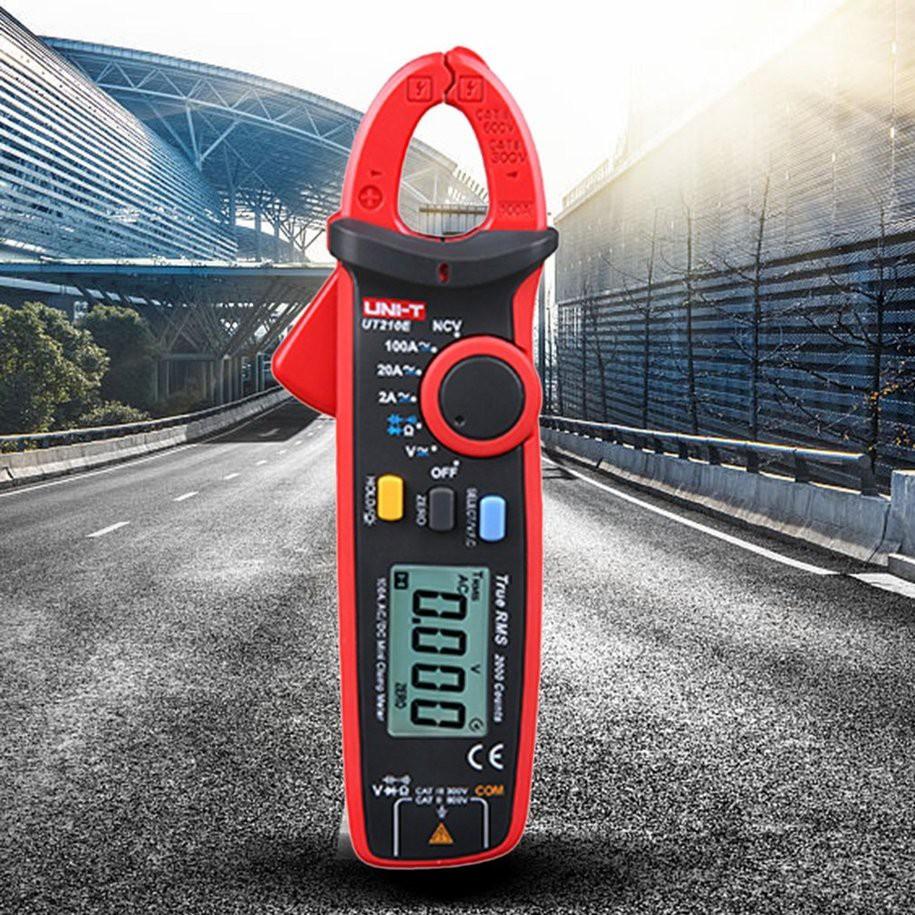 Szbj Bm818 Penjepit Multimeter Digital Dc Ac Amp Ohm Diode Ncv Clamp Meter Kyoritsu 2027 True Rms Tester Shopee Indonesia