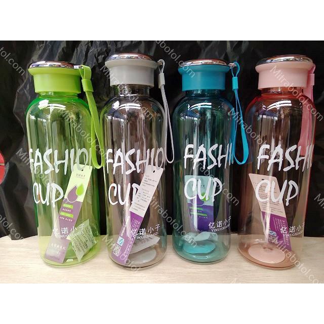Botol Minum Fashion Cup 730 Ml - Botol Minum Fashion Cup H-7555
