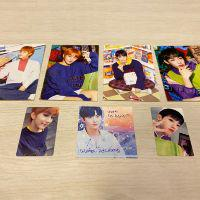 Golden Child 2019 Season Greeting Member Set Golcha Daeyeol Tag Seungmin Jibeom Donghyun Joochan Shopee Indonesia