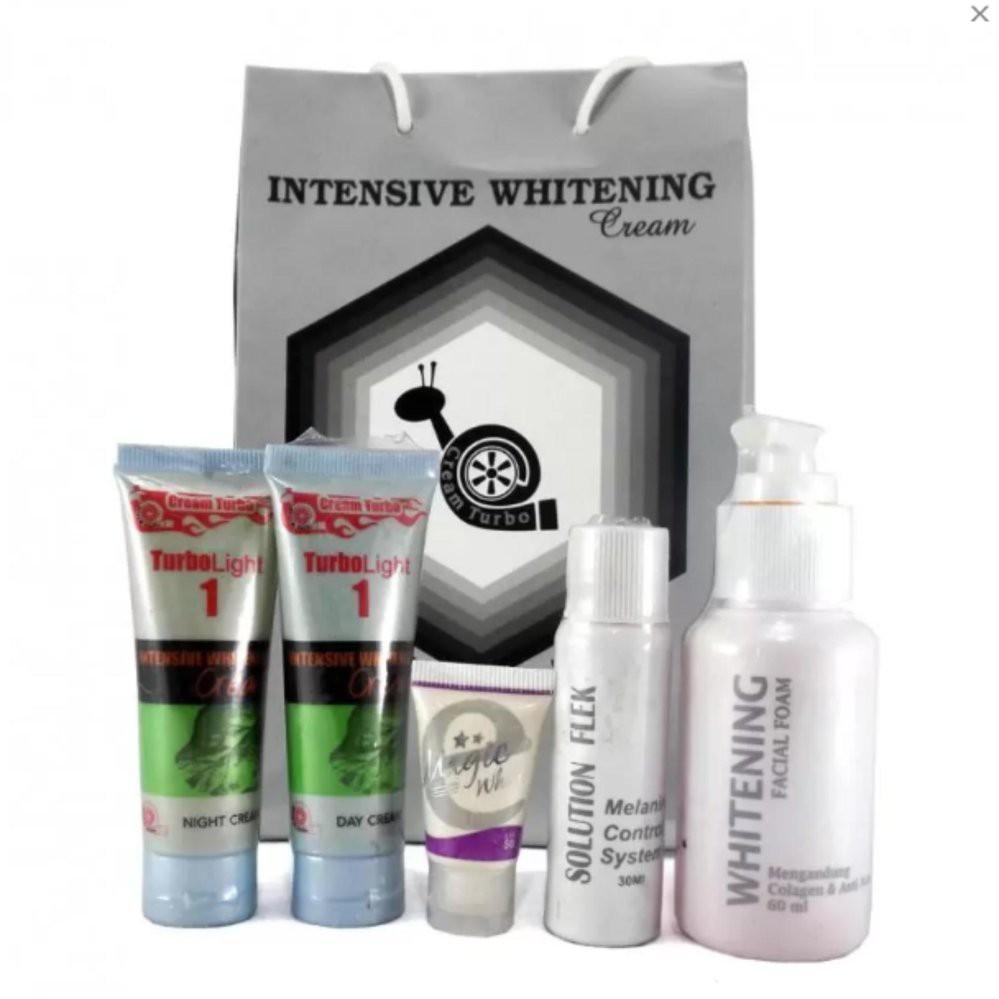 Promo Paket Lengkap Tensung Ten Sung Pemutih Wajah Whitening Deonard 7 Days Cream Asli Original | Shopee Indonesia