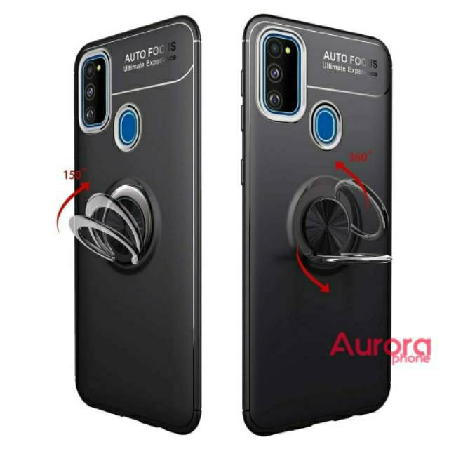 Casing Samsung Galaxy M30s / M21 / M31 Softcase Autofocus ...