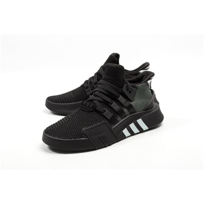 adidas eqt adv black and white