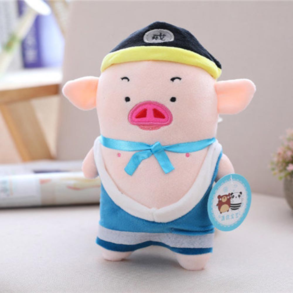Sand Filled Stuffed Animals, Cute Stuffed Toys Journey To The West Tang Monk Monk Sun Wukong Pig Monk Sand Doll Set Plush Toy Shopee Indonesia
