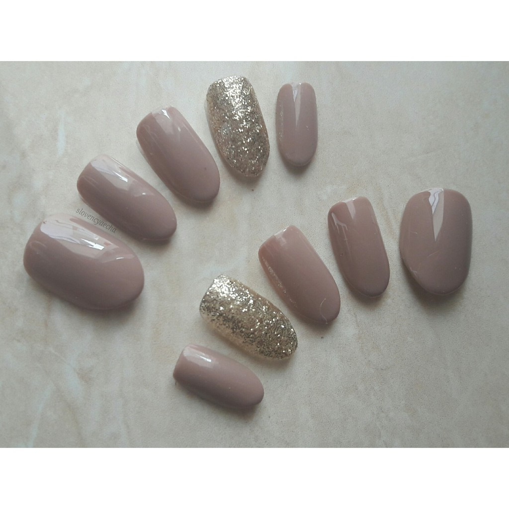 Na040 Kuku Palsu 3d Nail Art Pink Fake Nails Wedding For Bride Jbs A18 Party Shopee Indonesia