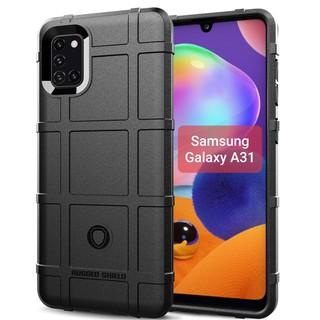 Case Samsung Galaxy M31 A31 M21 2020 Rugged Shield Armor ...