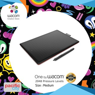 One By Wacom Medium CTL-671/K0-CX Pen Tablet   Shopee Indonesia