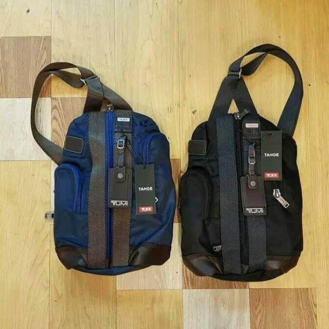 sling bag TUMI Saratoga TERMURAH
