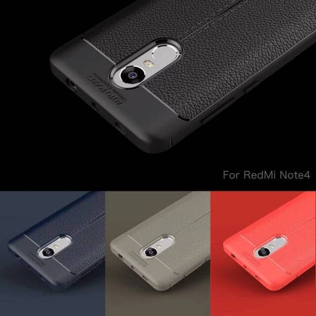 Silikon Superhero Xiaomi Redmi Note 4 Mediatek / Redmi Note 4x Snapdragon Soft Case 3D Print