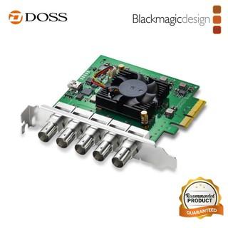 Blackmagic Design Hyperdeck Studio Mini Shopee Indonesia