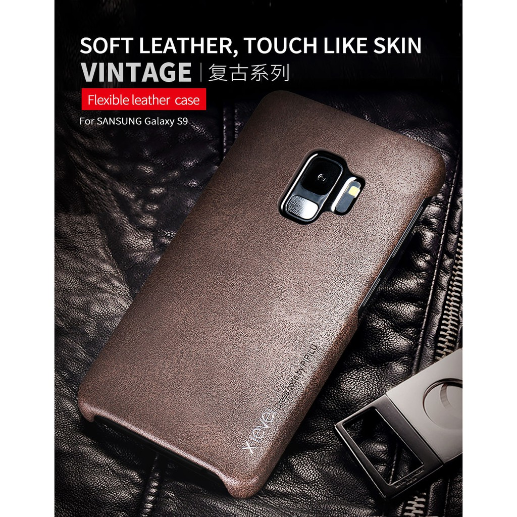 Samsung Galaxy S9 Case Luxury Half Planting Premium Like Cafele Casing | Shopee Indonesia