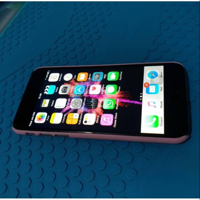 iphone 6 second - Temukan Harga dan Penawaran Handphone   Tablet Online  Terbaik - Handphone   Aksesoris Maret 2019  bd3d17f7a4