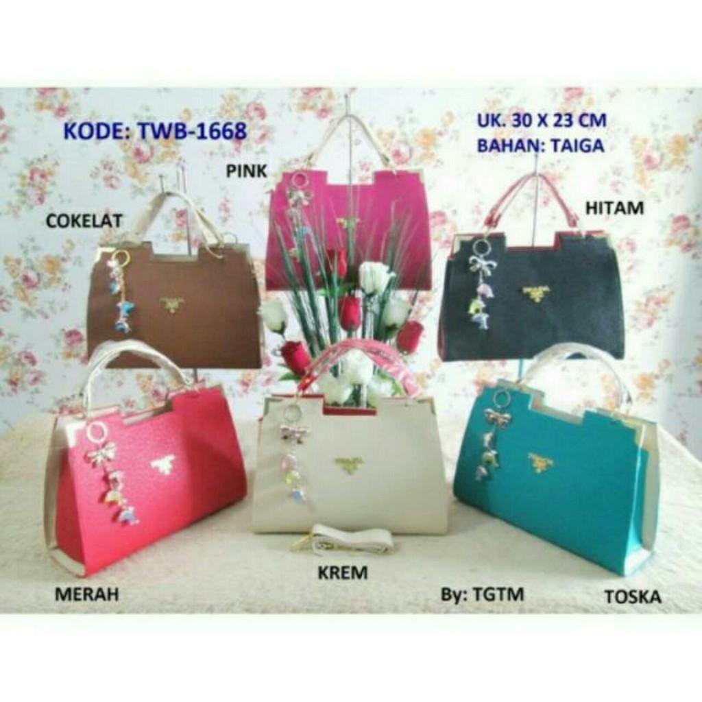 Tas Murah,Tas Wanita,Tas Import,Tas Paket,Tas Fashion,Tas Branded,Handbag,Paket Tas Murah | Shopee Indonesia