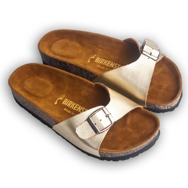 Cara Membedakan Sandal Birkenstock Asli Dan Kw