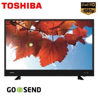 LED TV TOSHIBA 32L2800
