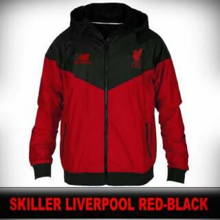 74 Koleksi Desain Jaket Liverpool HD