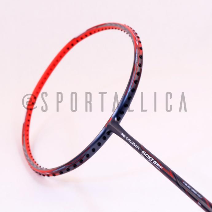 Raket Badminton Li-Ning 3D Calibar 600B Boost