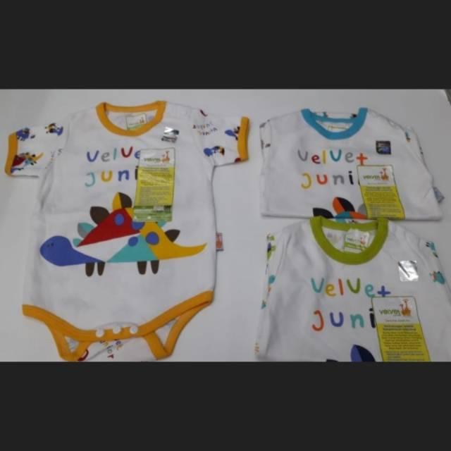 Miyo Jumper Salur Segiempat Newborn - Daftar Harga Terkini dan ... 009812304c