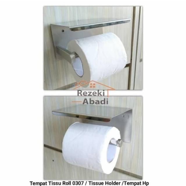 Tempat Tisu 0307   Tissue Holder   Kotak Tisu  e62248e872