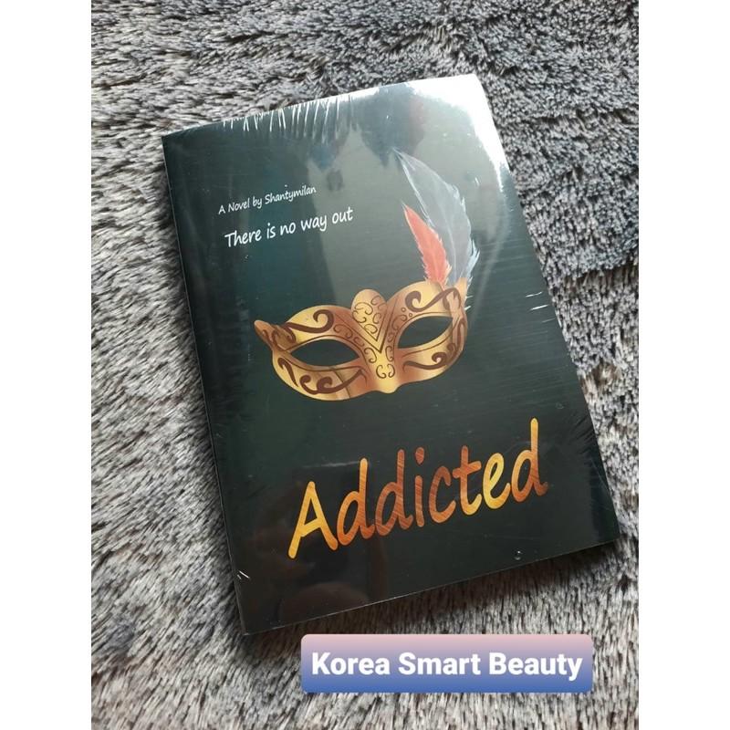 Novel Addicted - Shantymilan