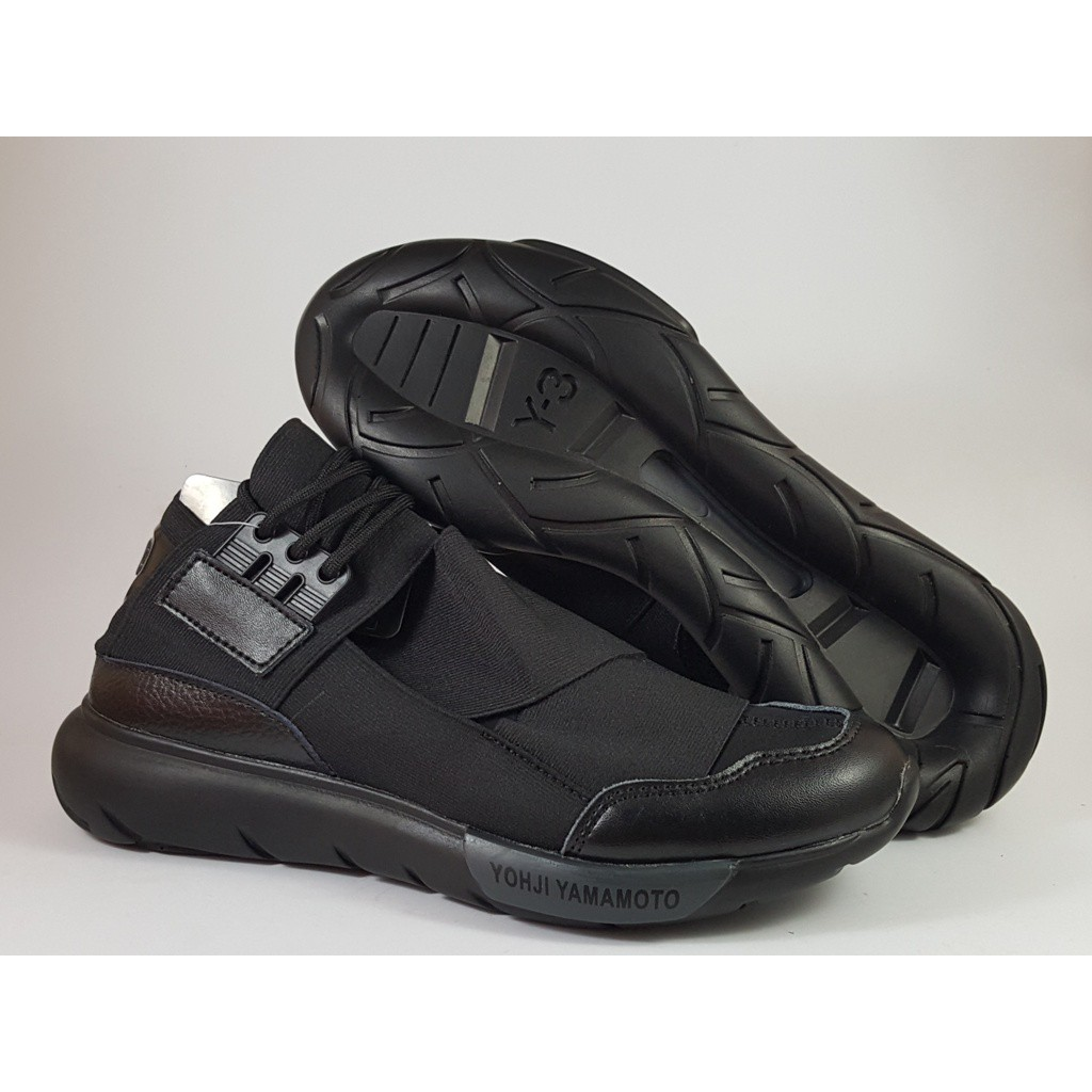 bd4c80bd774c5 Adidas Y-3 Yohji Yamamoto Qasa High