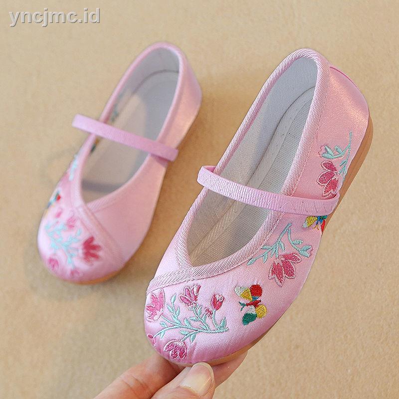 New Frozen Elsa Anna Princess Cosplay Girls Kids Shoes Size 7 8 9 10 11 12 13