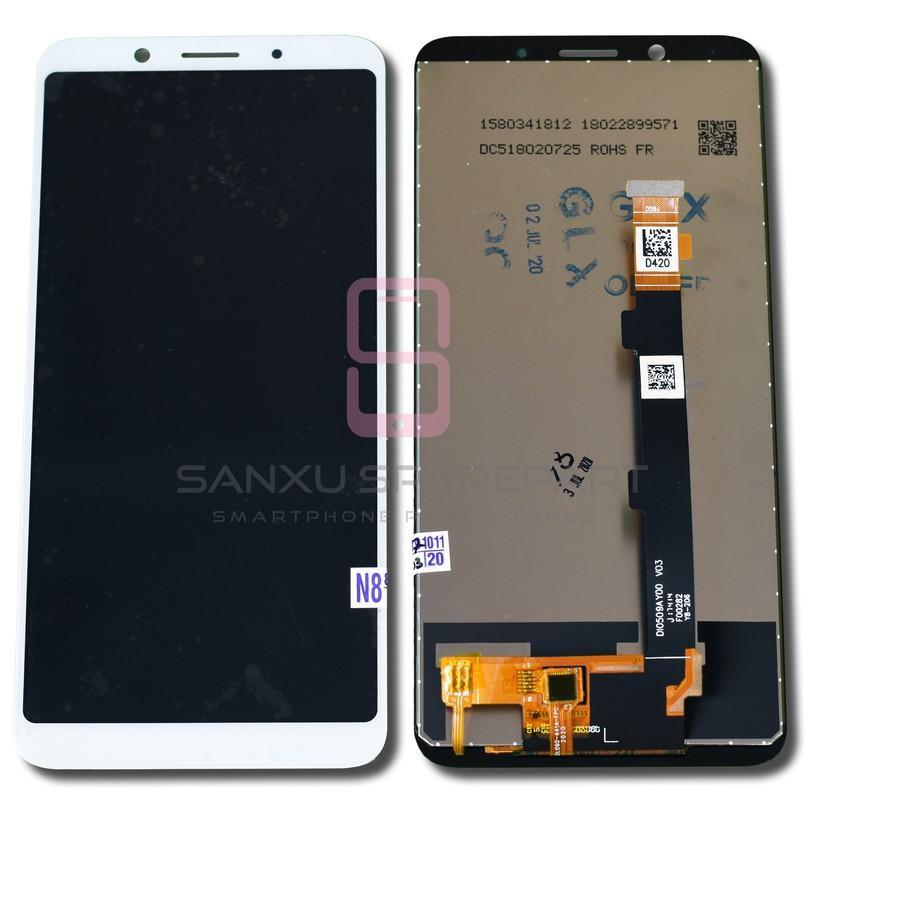 ➸ LCD TOUCHSCREEN OPPO F5 / F5 PLUS / F5 YOUTH ORIGINAL OEM FULLSET ✬