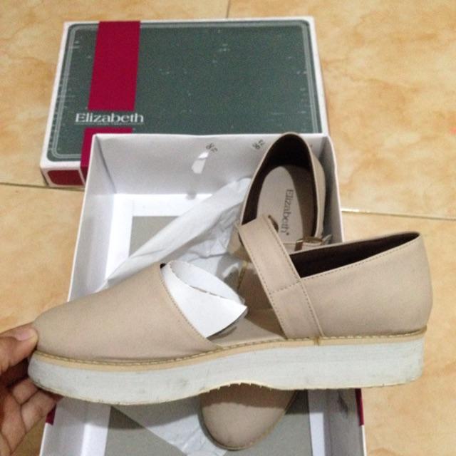 Sepatu Elizabeth  8e9187256e