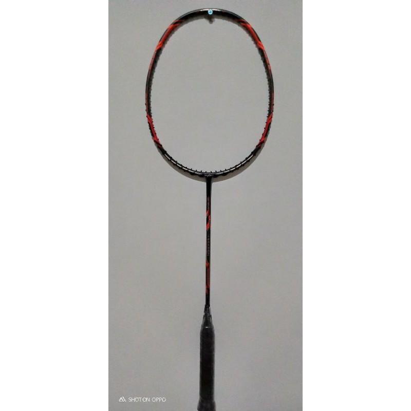 Raket Badminton Maxbolt Assasin black series