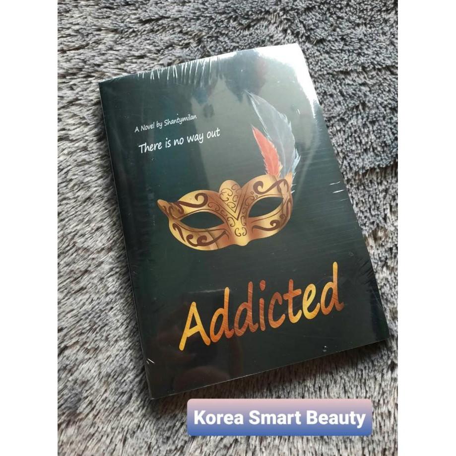 DISKON  novel✅ Novel Addicted - Shantymilan