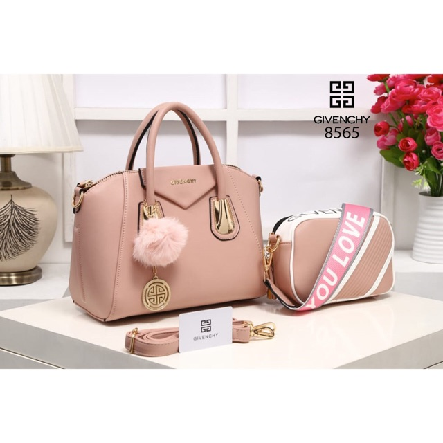 0905b52eea95 Givenchy antigona Grafity Grained Hardware GOLD 4in1(2247-2 ...